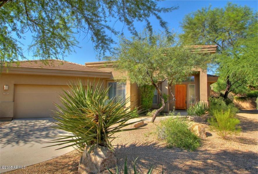 7340 E CRIMSON SKY Trail, Scottsdale, AZ 85266