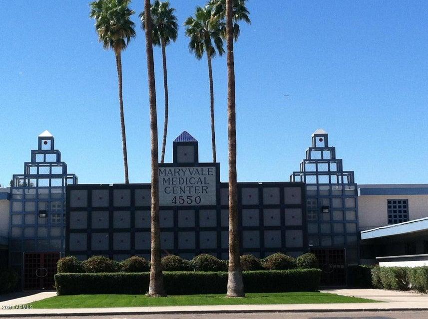 4550 N 51ST Avenue, Phoenix, AZ 85031