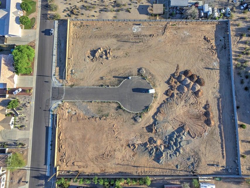 1550 N 72ND Street Lot 1, Mesa, AZ 85207