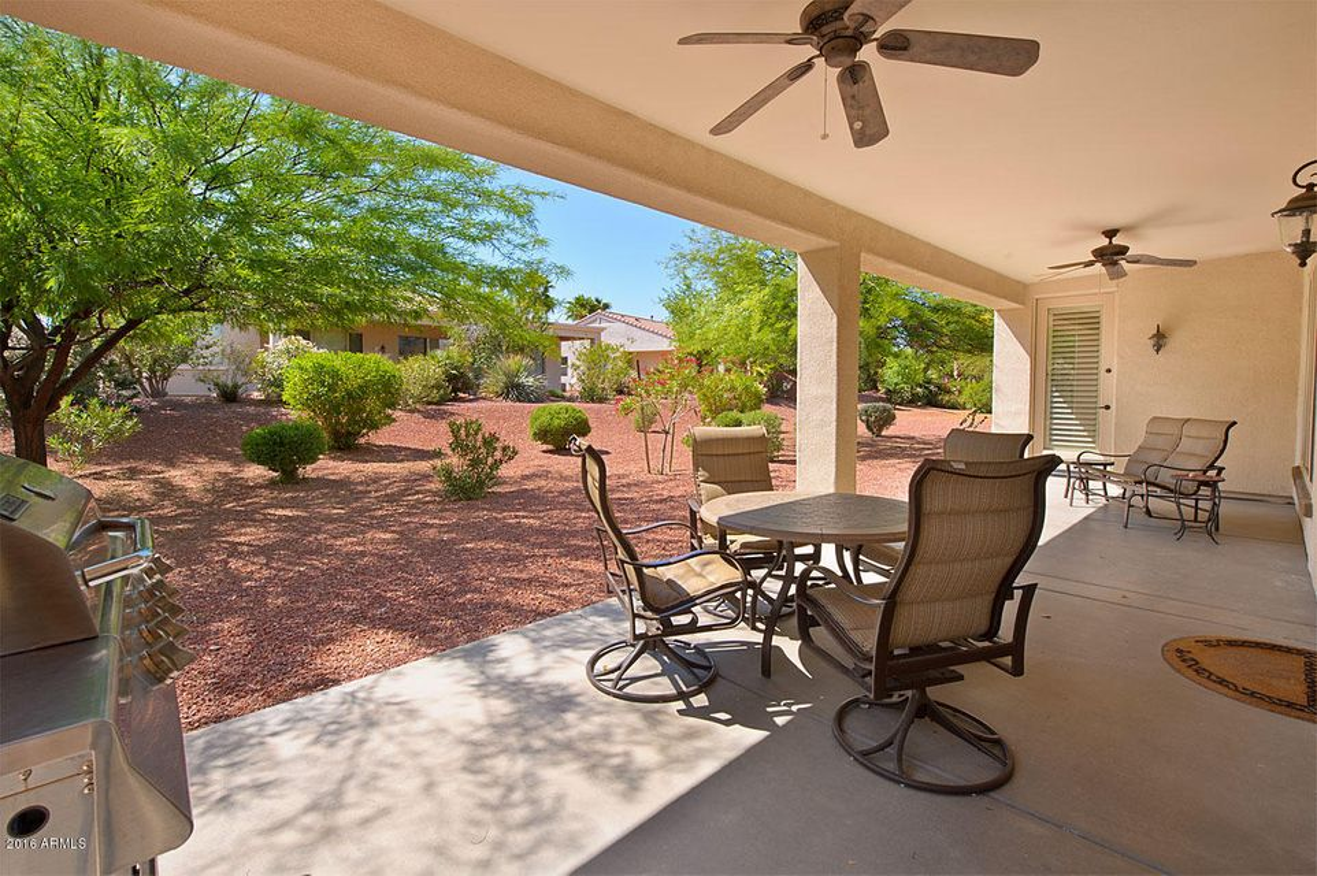MLS 5438887 22230 N ARRELLAGA Drive, Sun City West, AZ Sun City West AZ Gated