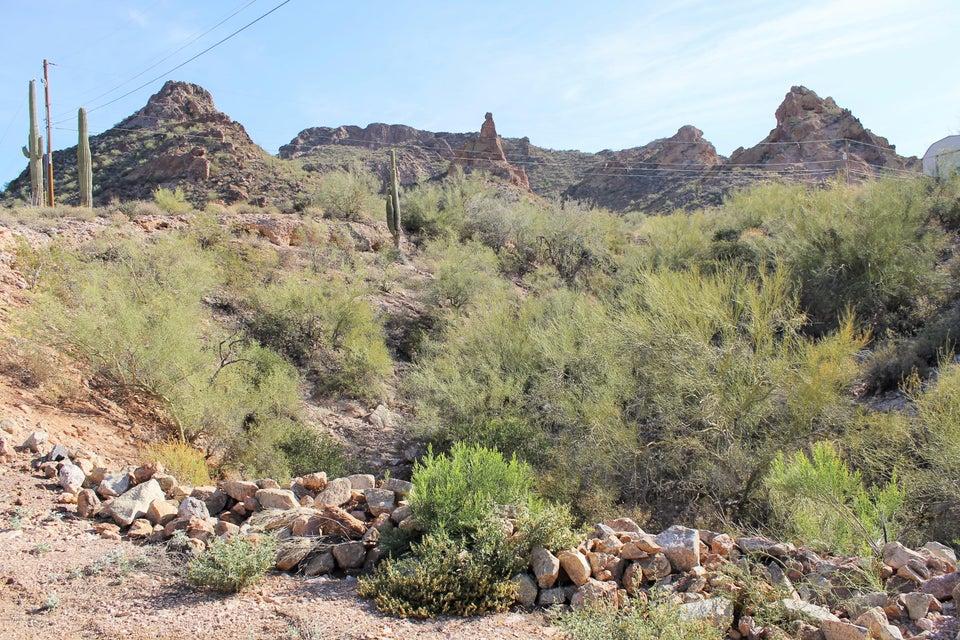0000 unknown -- Lot 0, Apache Junction, AZ 85120