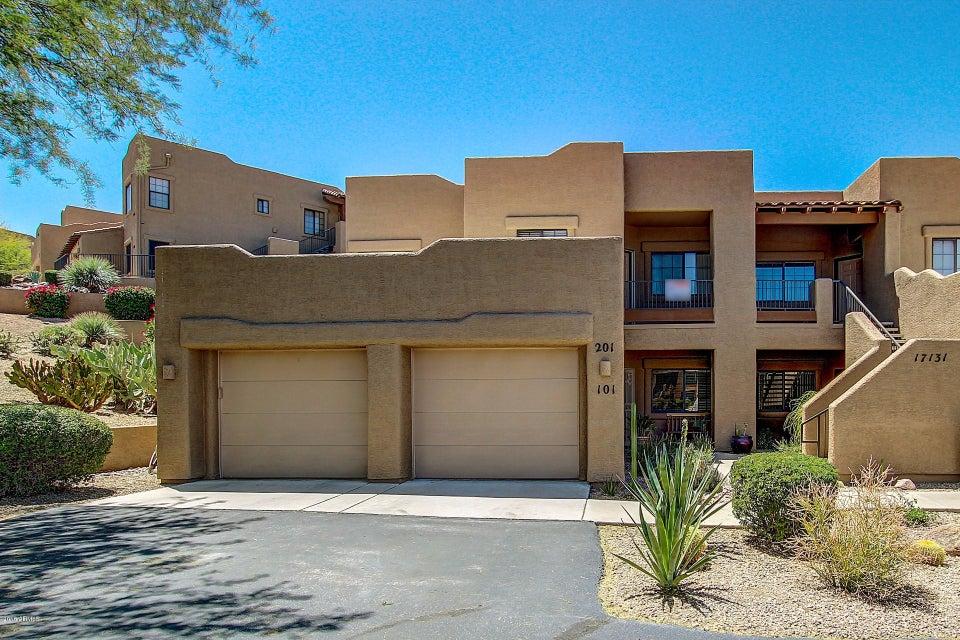 17131 E GRANDE Boulevard 201, Fountain Hills, AZ 85268