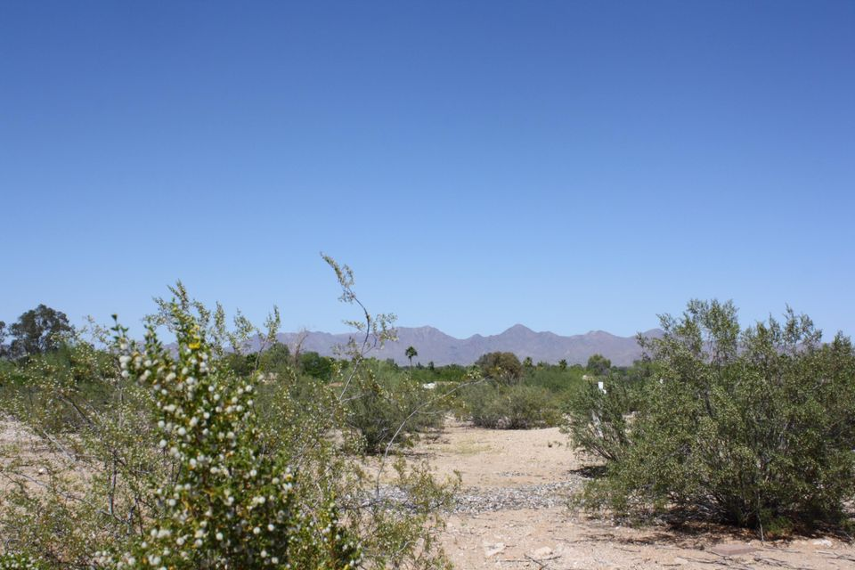 7670 N INVERGORDON Road Lot 3, Paradise Valley, AZ 85253