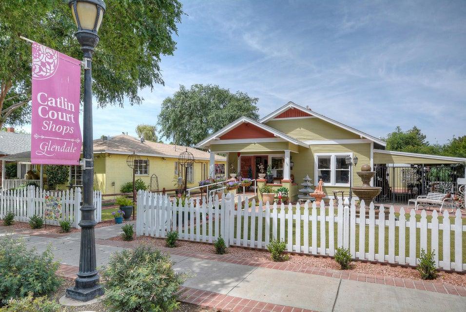 7150 N 58TH Drive, Glendale, AZ 85301