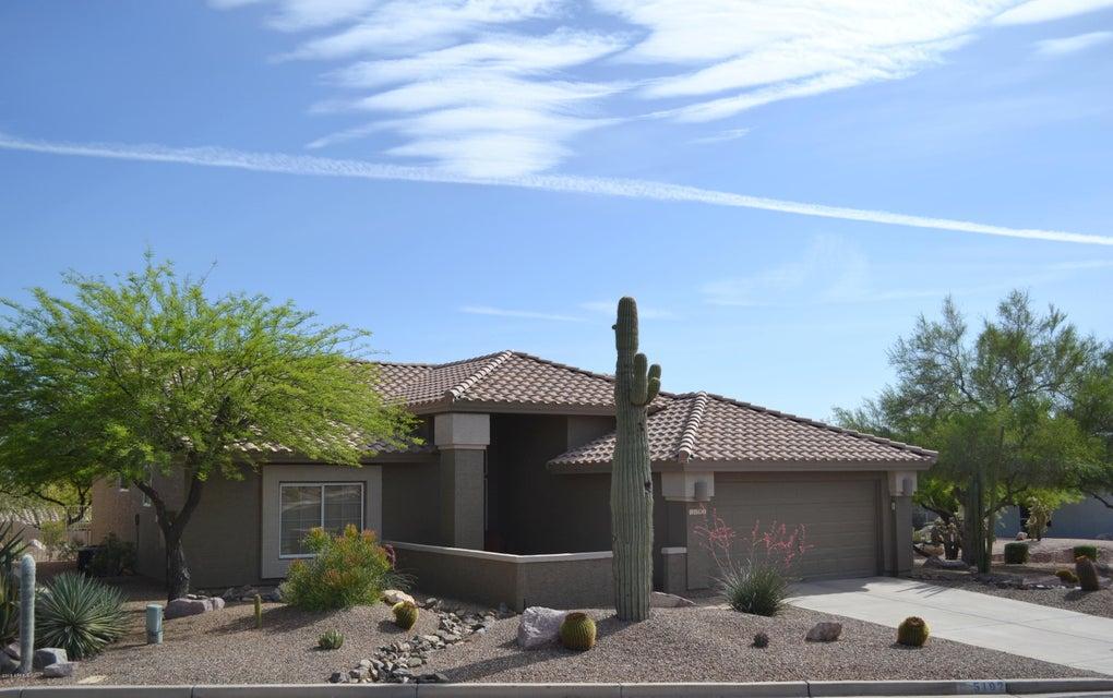 5192 S DESERT WILLOW Drive, Gold Canyon, AZ 85118