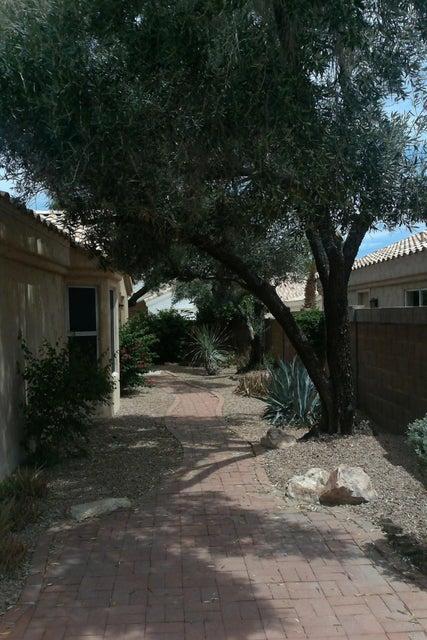 MLS 5439033 14539 W WHISPERING WIND Trail, Surprise, AZ 85374 Surprise AZ Sun Village
