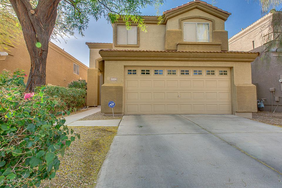 5026 E ROBERTA Drive, Cave Creek, AZ 85331