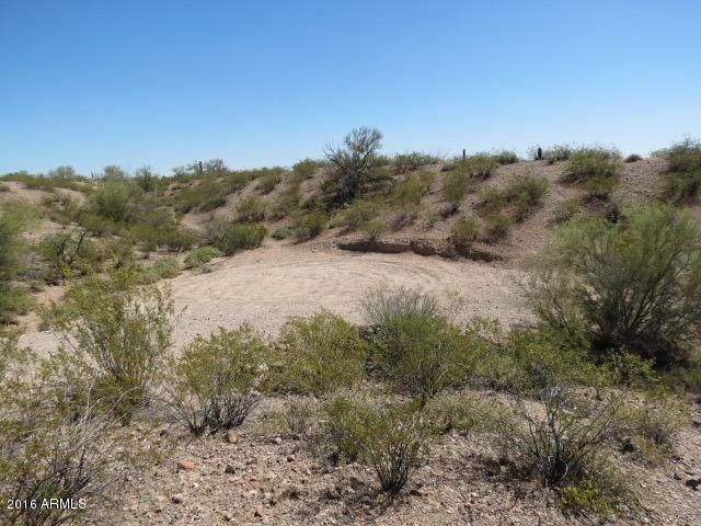 42940 N Private Drive Lot 0, Morristown, AZ 85342