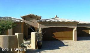 Photo of 40160 N 105TH Place, Scottsdale, AZ 85262