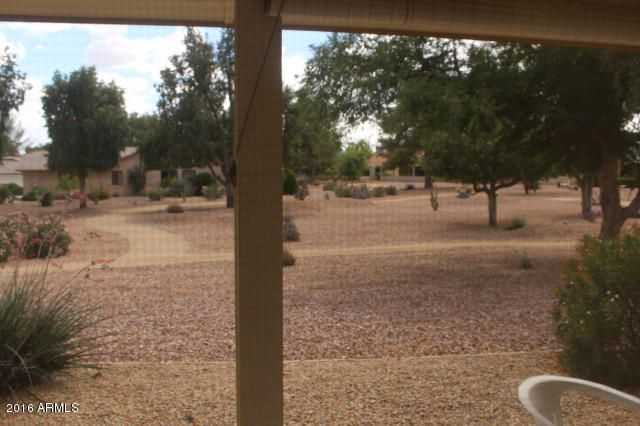 MLS 5439835 20410 N SPRING MEADOW Drive, Sun City West, AZ 85375 Sun City West AZ Two Bedroom