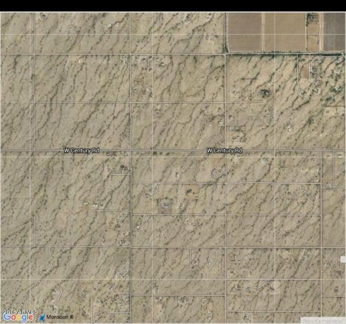 507XX W Century Road Maricopa, AZ 85139 - MLS #: 5254764