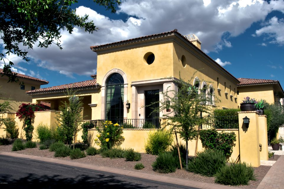 MLS 5439653 18963 N 101ST Street Unit 11, Scottsdale, AZ 85255 Scottsdale AZ Silverleaf