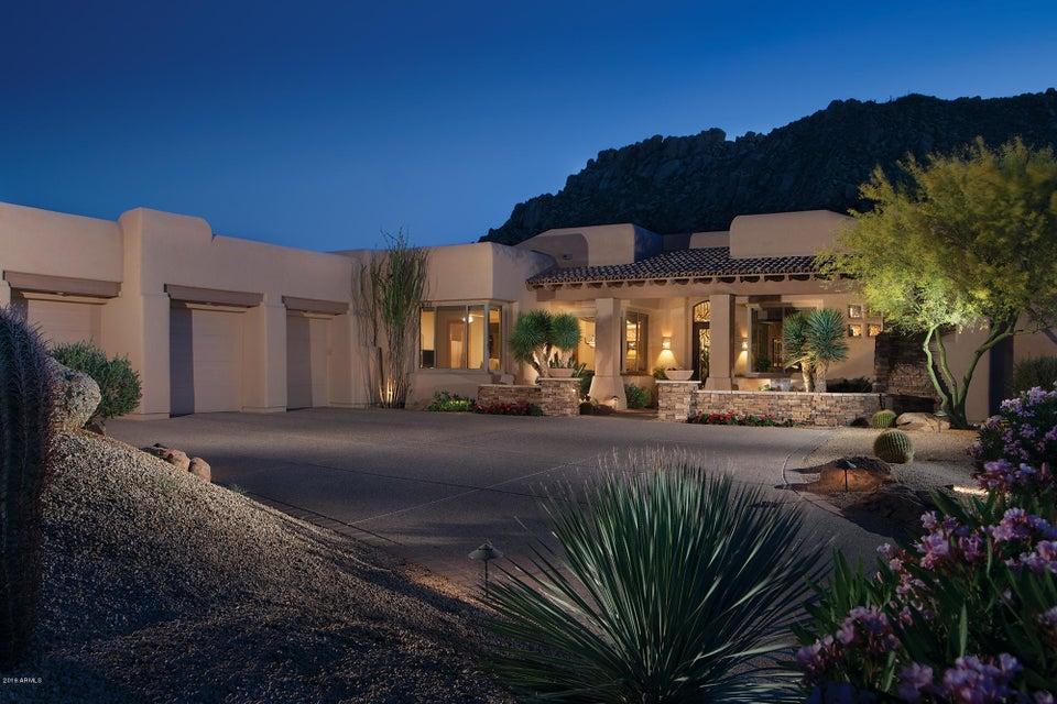 11469 E DESERT TROON Lane, Scottsdale AZ 85255