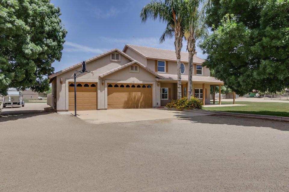 64 W RED FERN Road, San Tan Valley, AZ 85140