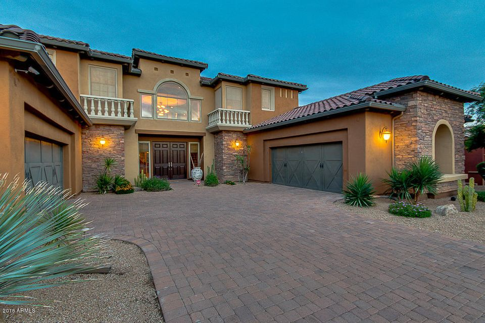 22219 N 36TH Street, Phoenix, AZ 85050