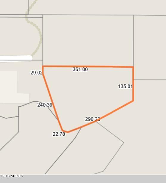 8461 E Teton Circle Lot 5, Mesa, AZ 85207