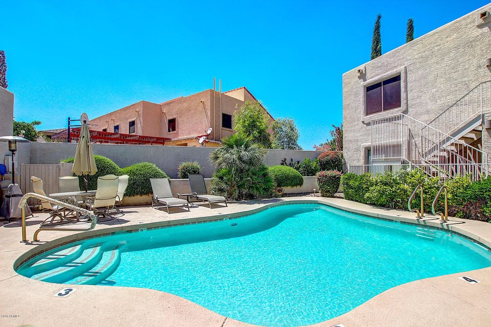 MLS 5441700 16753 E WESTBY Drive Unit 103, Fountain Hills, AZ Fountain Hills AZ Condo or Townhome Gated