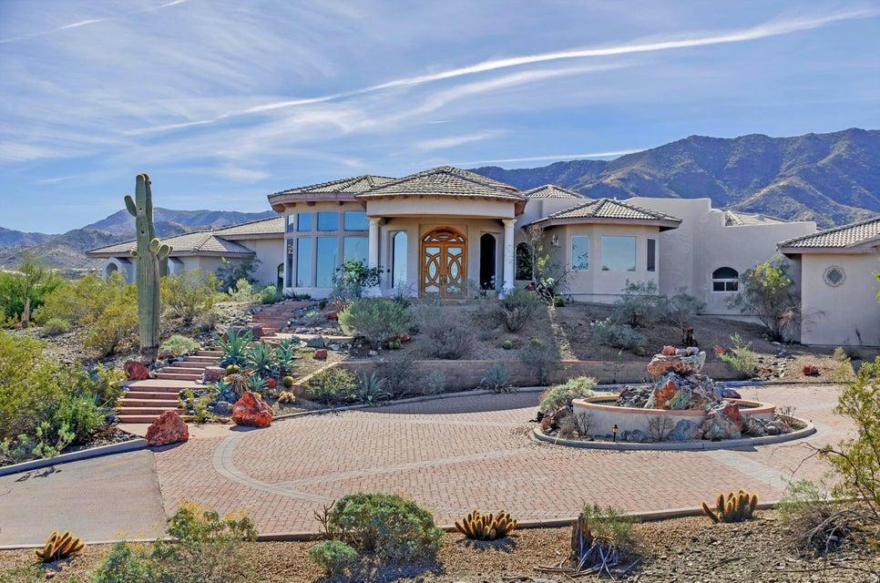 $4,200,000 - 4Br/4Ba - Home for Sale in Custom, Phoenix