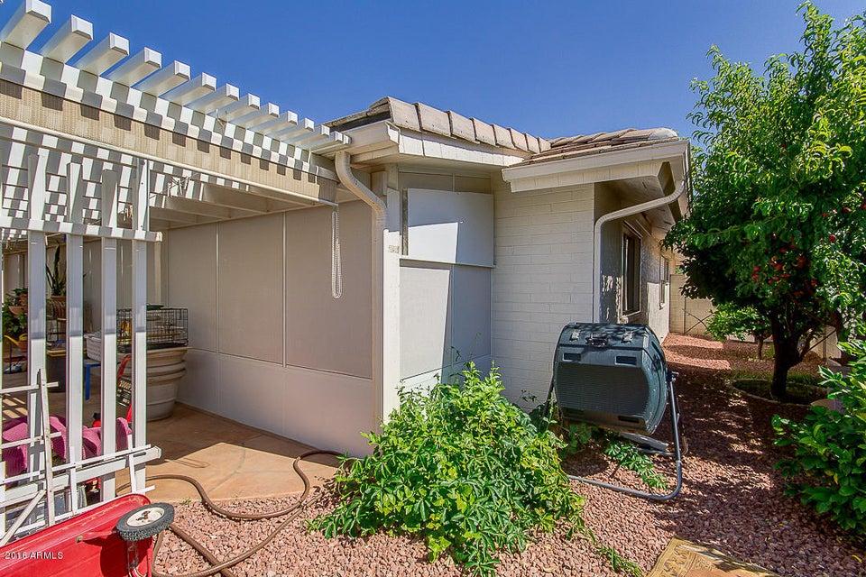 MLS 5443010 11406 E NEVILLE Avenue, Mesa, AZ 85209 Mesa AZ Adult Community