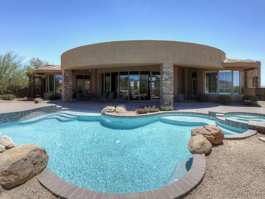15106 E CAMELVIEW Drive, Fountain Hills, AZ 85268