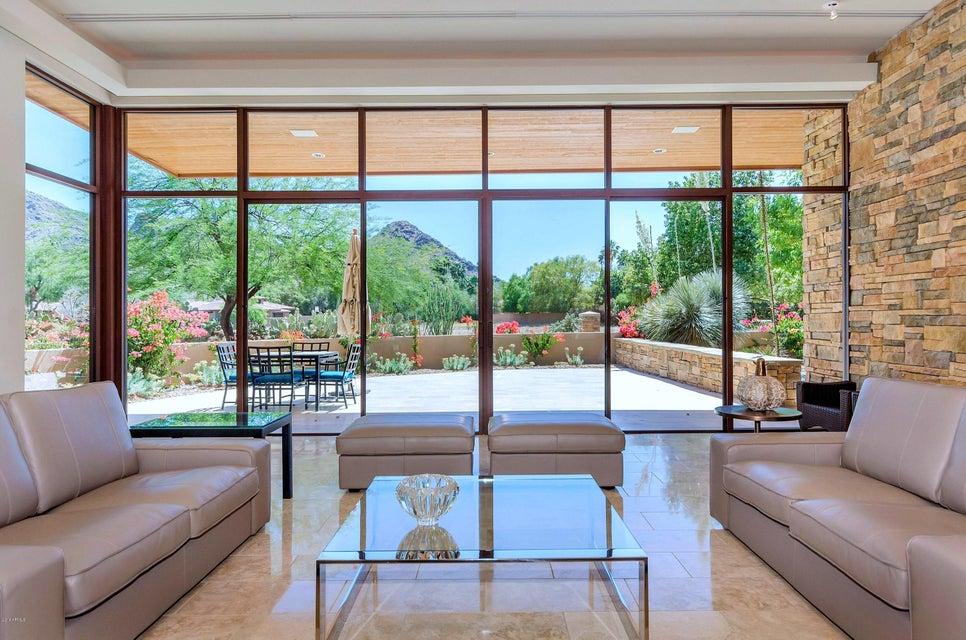 5716 E Caballo Dr, Paradise Valley, AZ 85253
