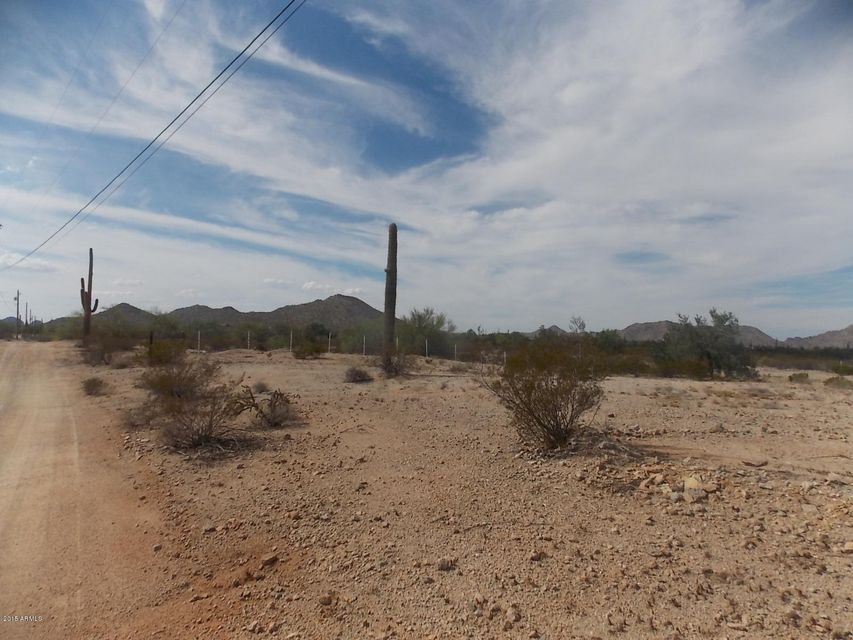 W Adobe Dam Road, Queen Creek, AZ 85142