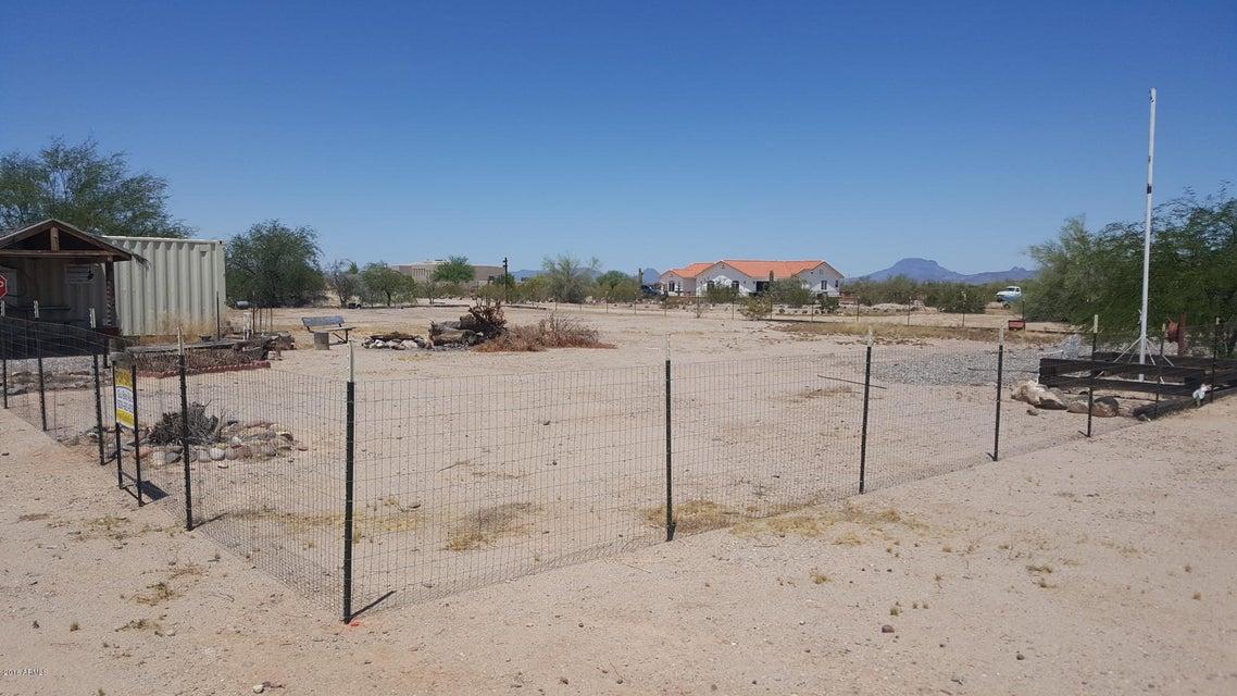 - Hunt Street Lot 72, Gila Bend, AZ 85337