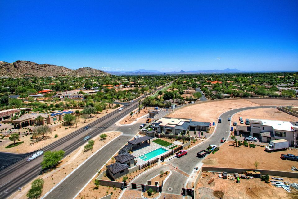 MLS 5442207 6296 N LOST DUTCHMAN Drive, Paradise Valley, AZ 85253 Paradise Valley AZ Golf