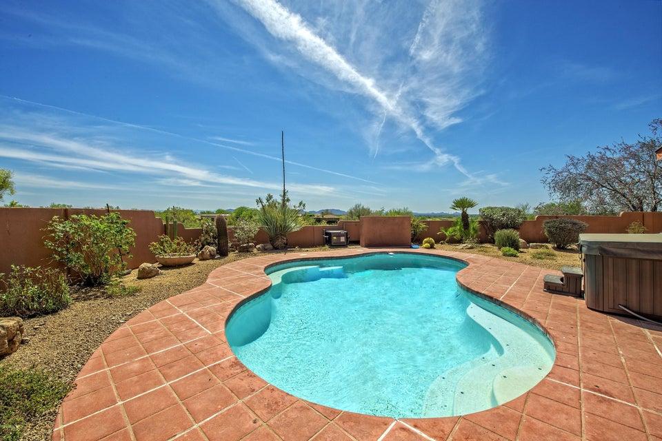 MLS 5443115 11887 E PARADISE Drive, Scottsdale, AZ 85259 Scottsdale AZ Single-Story
