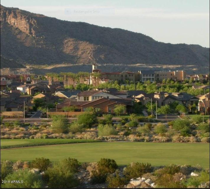 21168 W Granite Ridge Road Lot 434, Buckeye, AZ 85396