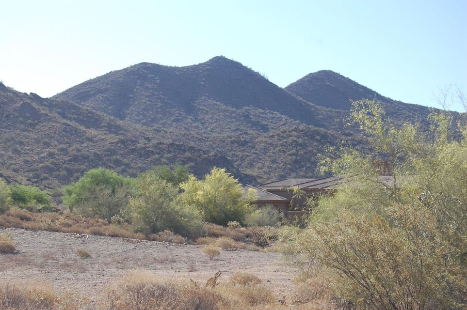 11375 E PARADISE Lane Lot 25, Scottsdale, AZ 85255