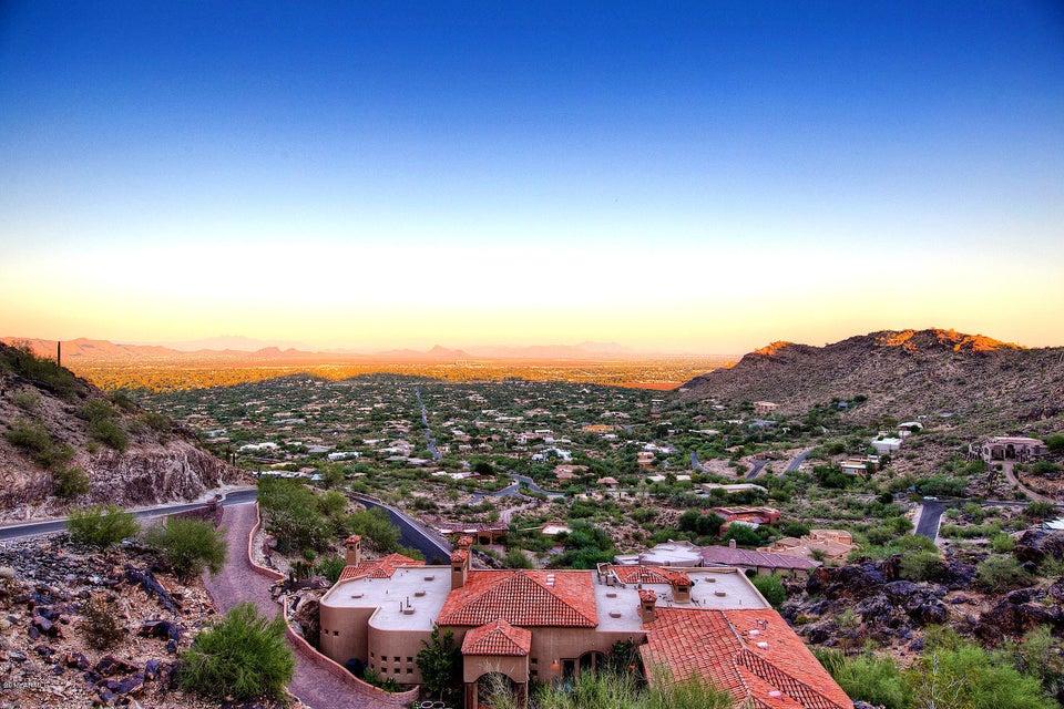 5744 E CHENEY Drive Lot 17, Paradise Valley, AZ 85253