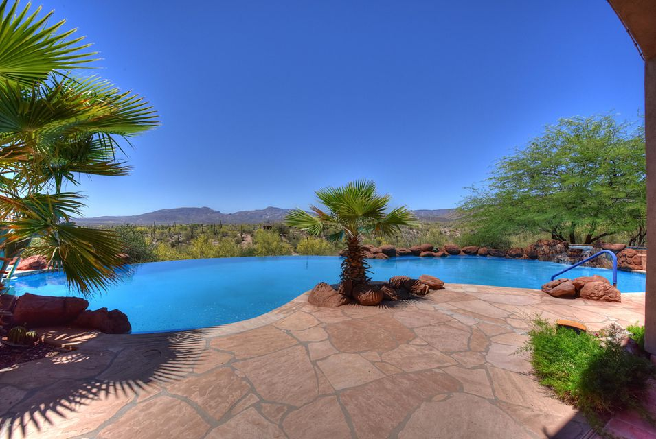 7320 E VALLEY VIEW Circle, Carefree, AZ 85377