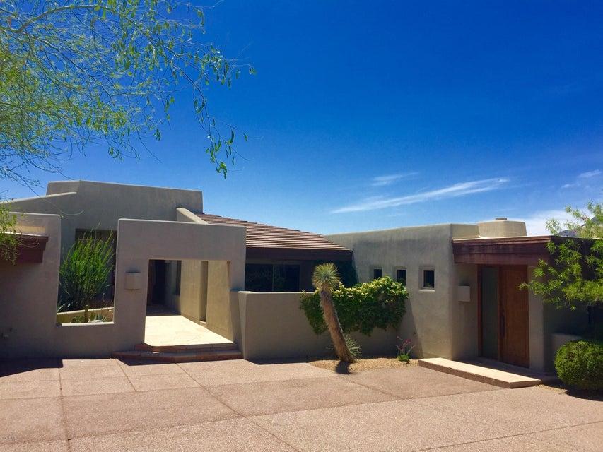 10602 E HONEY MESQUITE Drive, Scottsdale, AZ 85262