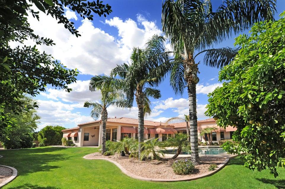 3455 E JASMINE Circle, Mesa, AZ 85213