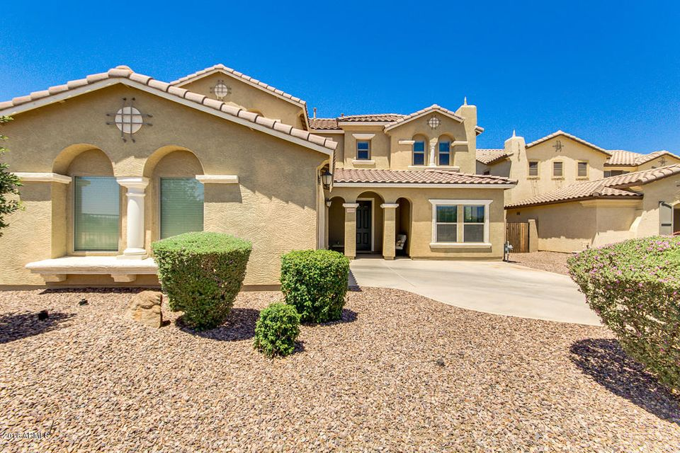 22302 E CREEKSIDE Court, Queen Creek, AZ 85142