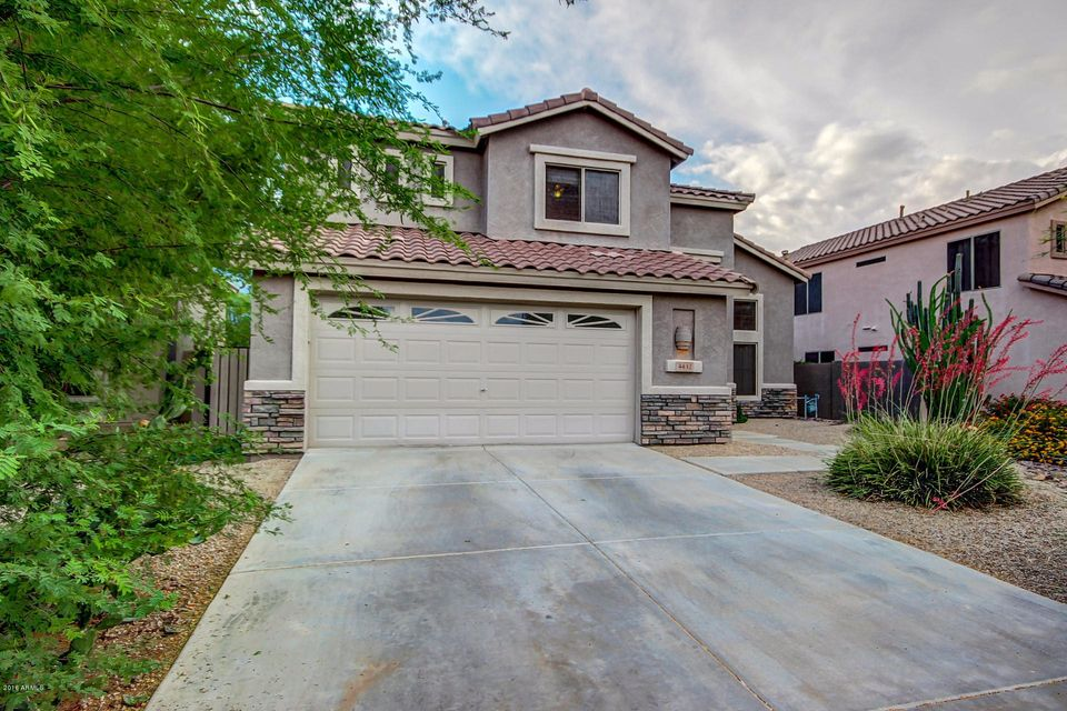4432 E Thorn Tree Drive, Cave Creek, AZ 85331
