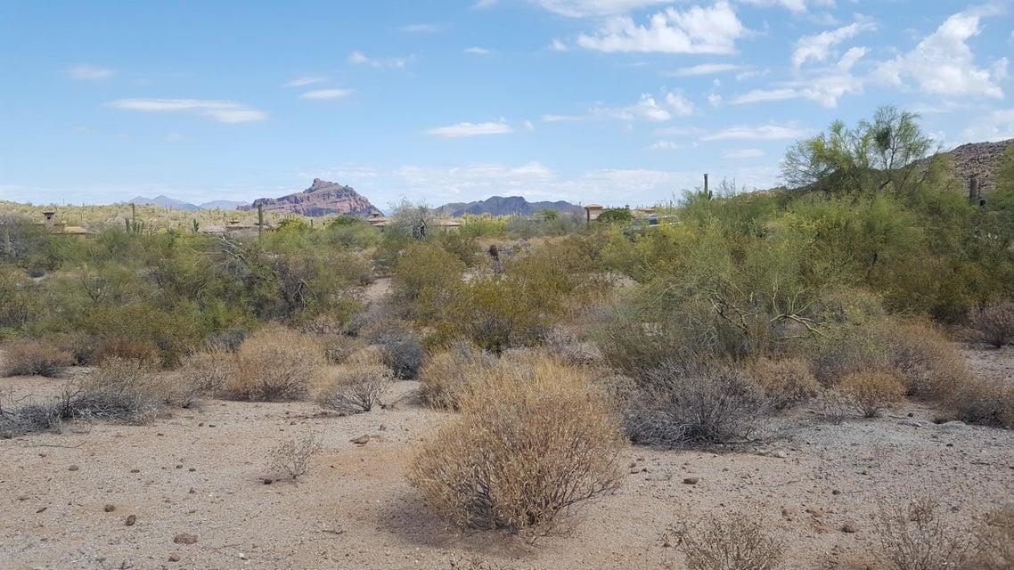 4313 N DESERTS GATE -- Lot 31, Mesa, AZ 85207