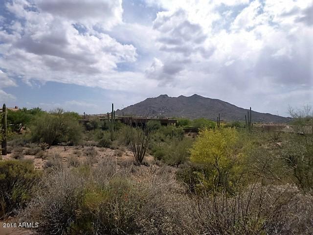 38788 N RISING SUN Road Lot 49, Carefree, AZ 85377