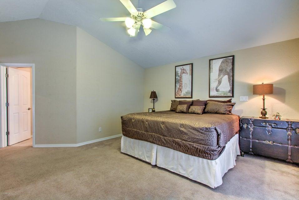 525 S BAY SHORE Boulevard Gilbert, AZ 85233 - MLS #: 5445475