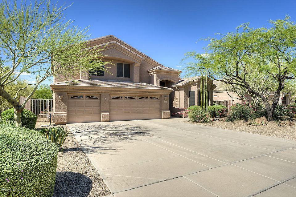 4812 E QUIEN SABE Way, Cave Creek, AZ 85331