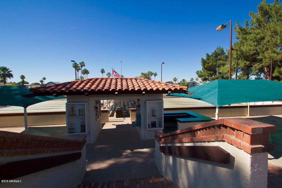 MLS 5446231 111 S GREENFIELD Road Unit 183, Mesa, AZ Mesa AZ Gated