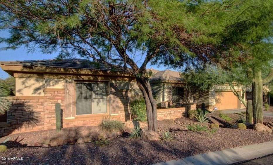 42507 N CROSS TIMBERS Court, Anthem, AZ 85086