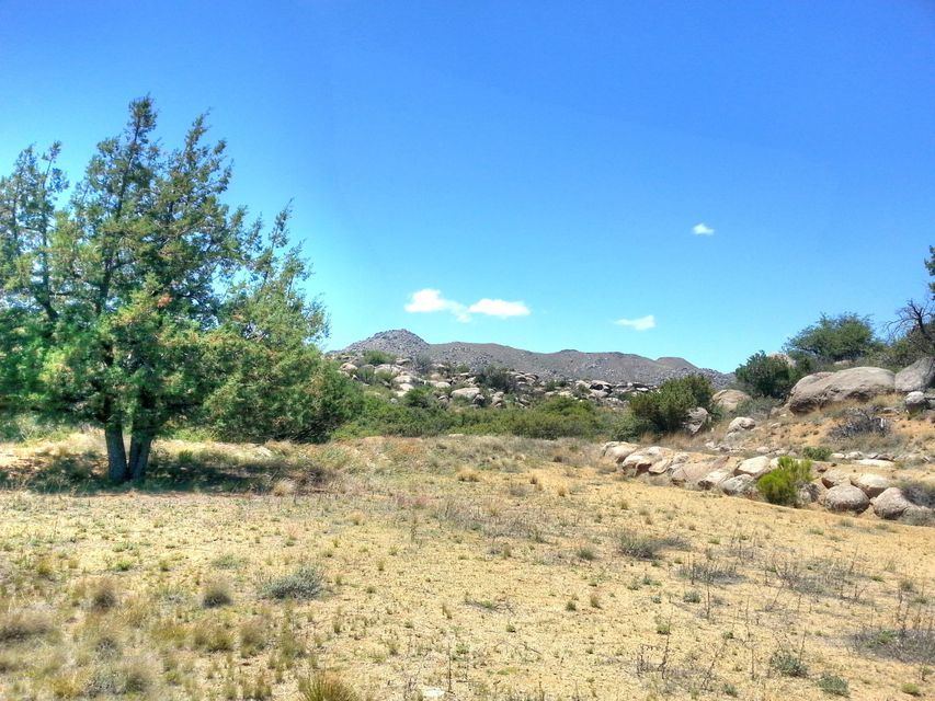 Lot 2 Pack Burro Trail Lot 2, Yarnell, AZ 85362