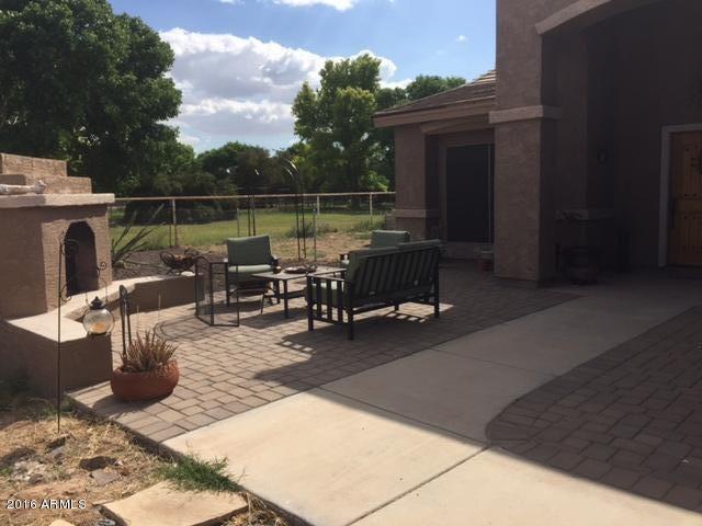 MLS 5433663 1308 S 177TH Avenue, Goodyear, AZ Goodyear AZ Equestrian