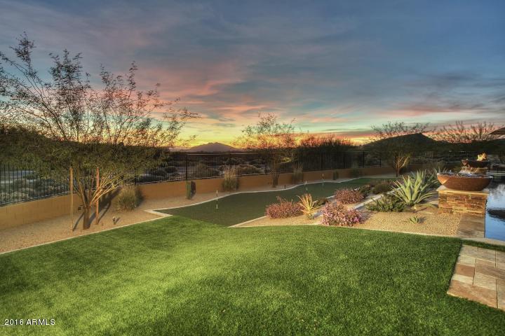 MLS 5467686 38565 N 108TH Street, Scottsdale, AZ 85262 Scottsdale AZ Single-Story