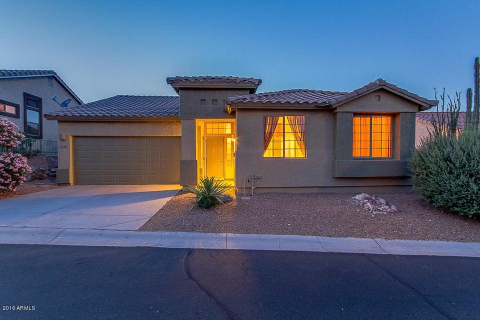 9482 E KIVA Lane, Gold Canyon, AZ 85118