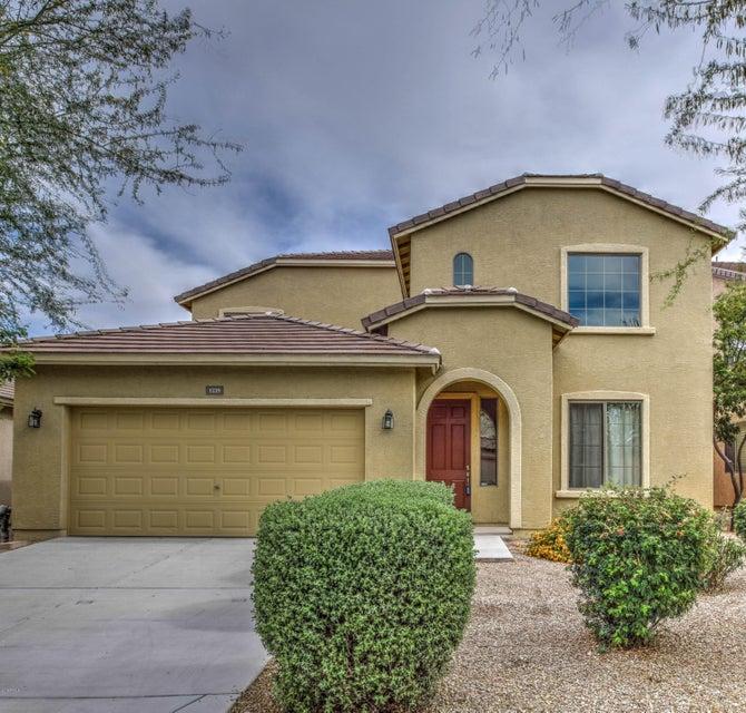 MLS 5447281 1239 W DESERT VALLEY Drive, San Tan Valley, AZ Skyline Ranch AZ Four Bedroom