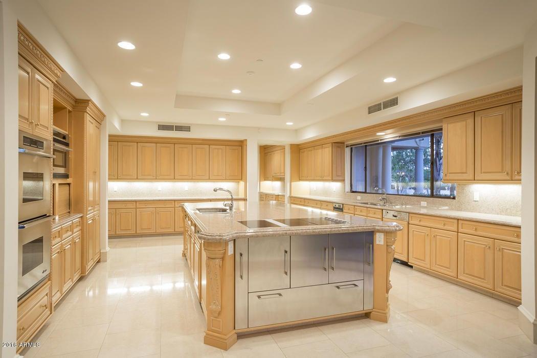 Additional photo for property listing at 5600 N Saguaro Road  Paradise Valley, Arizona,85253 United States