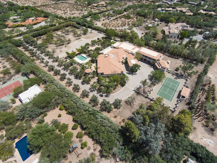 Additional photo for property listing at 5600 N Saguaro Road 5600 N Saguaro Road Paradise Valley, Arizona,85253 United States